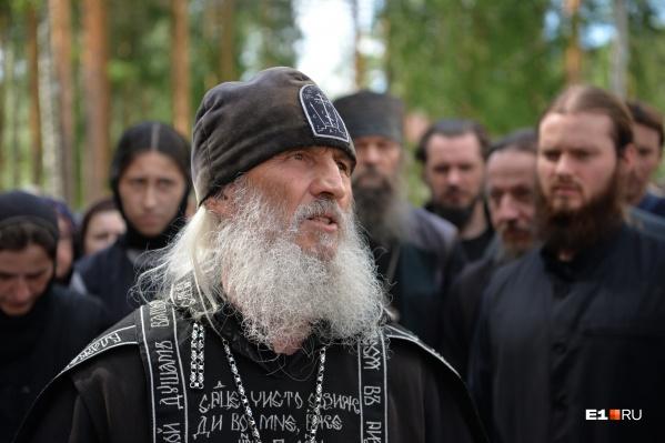 Убийство отец Сергий, а на тот момент Николай Романов, совершил в1986 году