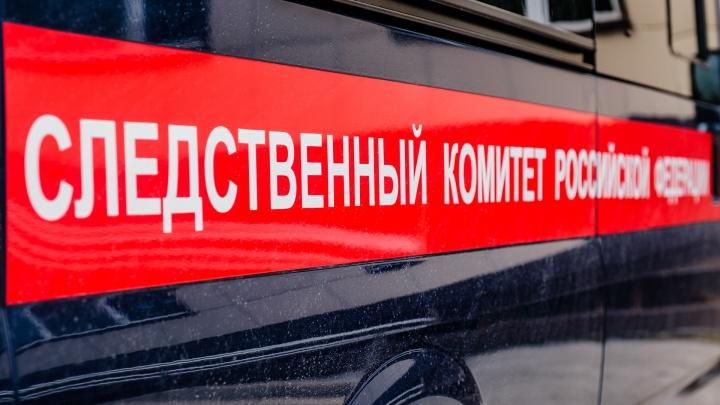 В Перми по подозрению в убийстве младенца задержали мужчину