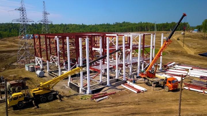 Подземная лаборатория под Железногорском может так и не стать хранилищем радиоактивных отходов