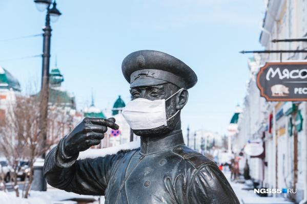 Каждый день суточная статистика по количеству зараженных коронавирусом обновляет рекорд прошлого дня