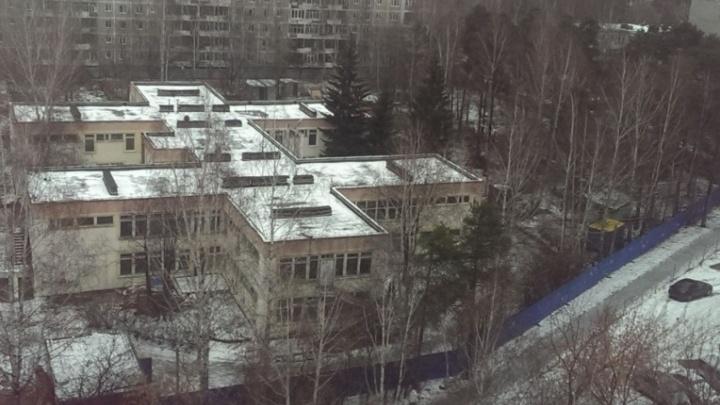 Судьбу детсада на Ясной, который хотели снести ради строительства жилья, решат горожане