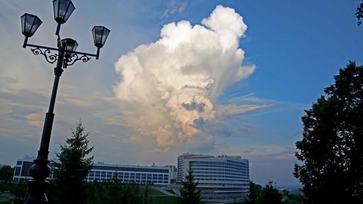 Такого в июле вы точно не ожидали: в Башкирии резко изменится погода