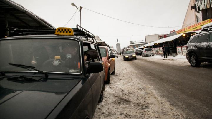 От 90 рублей и выше: какие такси в Архангельске дешевле и надёжнее