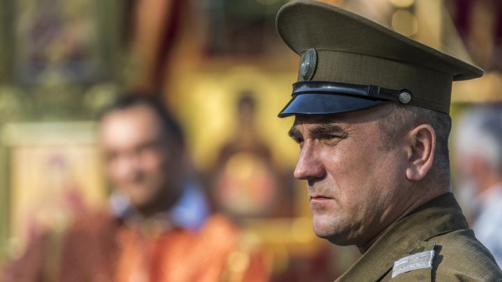 «Именные шашки и историческая форма»: перенос парада Победы в Москве стоил Волгограду 2,6 млн рублей