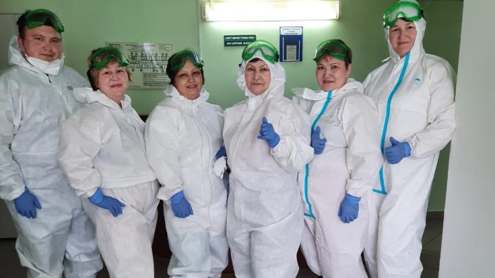 Медсестра — о работе в COVID-госпитале: «Хотела уйти из медицины, но оставить девчонок было бы предательством»