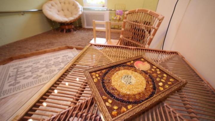 В Перми появится янтарная комната для реабилитации детей с ограниченными возможностями