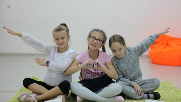 «Я для них Мэри Поппинс»: как мама и модель открыла в Архангельске крутую продленку для детей