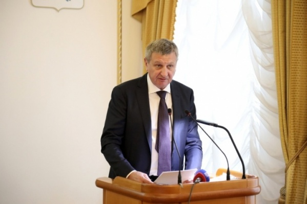 Против кандидатуры Сергея Муратова не было ни одного голоса