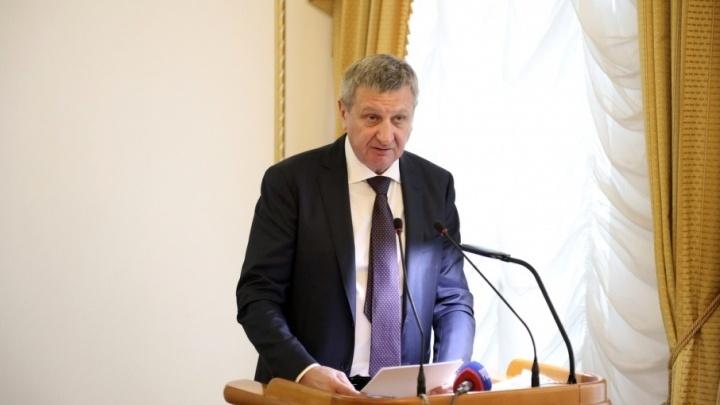 «Для меня это новый этап жизни»: Сергей Муратов избран сенатором Совфеда от думы Курганской области