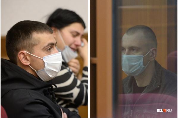 Родственники погибшего мальчика требуют для Александра Борисова самого сурового наказания