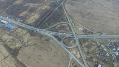 Работы по изменению места разворота на М-7 у поста ДПС под Кстово приостановлены