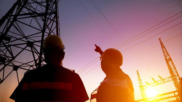 В Троицке установили современное оборудование, которое обеспечит электроснабжением 11 000 жителей