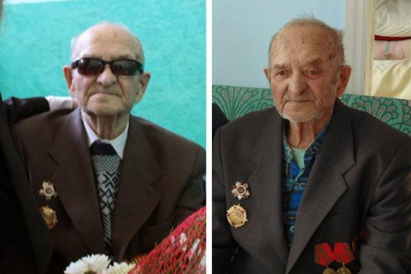 Иван Несмеянов своих убийц мог даже не видеть, поскольку у него было плохое зрение