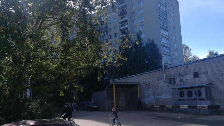 Перестраховались после взрыва: в Ярославле из-за проблем с вентиляцией многоэтажку отключили от газа