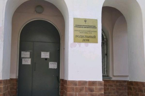 В ГКБ № 8 открыли госпитальную базу для больныхCOVID-19