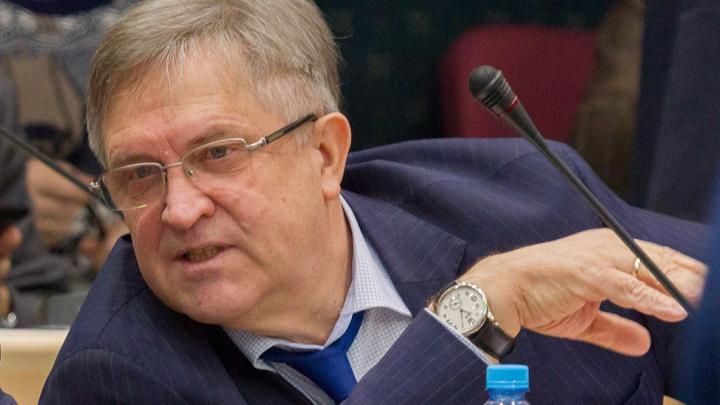 Главным федеральным инспектором по Самарской области стал экс-глава УФСБ