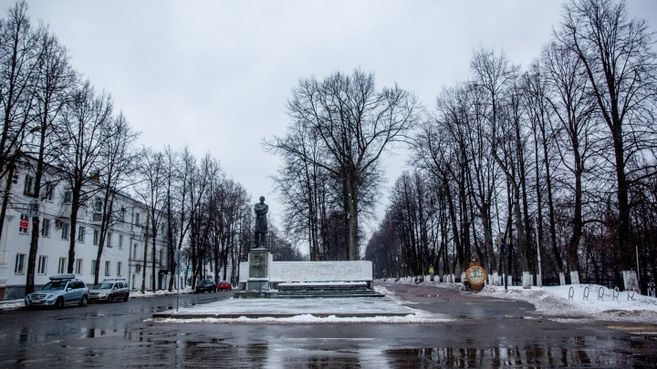 «Обвал холода и первый снег»: на этой неделе в центре России резко изменится погода