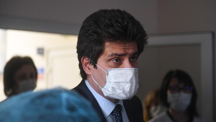 «У нас нет бездонной бочки»: мэр рассказал, кто останется без денег из-за коронавируса