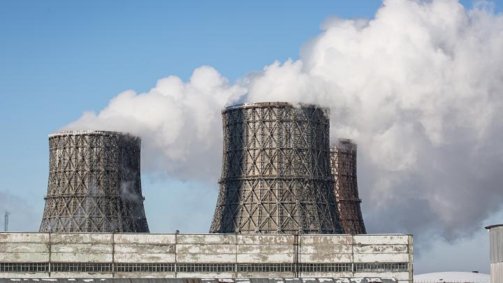 Бурый уголь подвезли: «СИБЭКО» начала эксперименты с новым топливом на новосибирской ТЭЦ