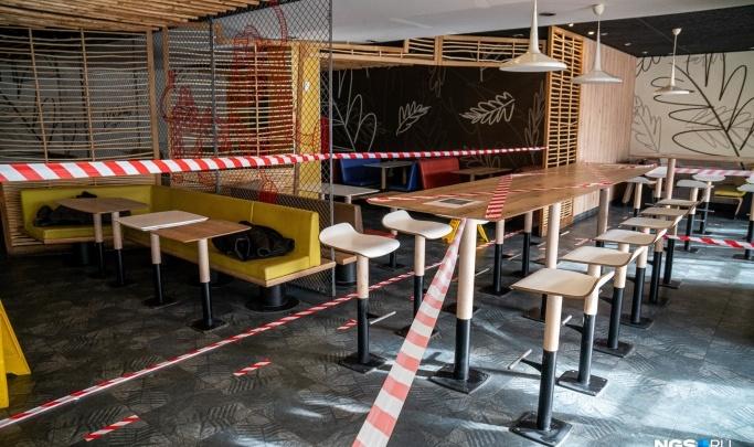 «Мы идем навстречу бизнесу»: власти Ростова закрыли три летних кафе