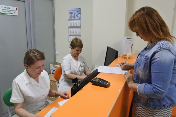 Где в Новосибирске сдать анализ на антитела к COVID-19
