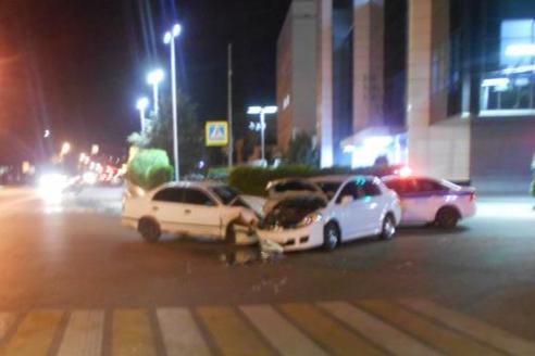 Восемь человек пострадали в жестком ДТП в Ярославле