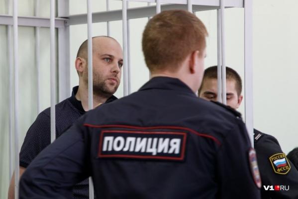 Владимир Лексункин надеялся выйти на свободу раньше отмеренного судом срока