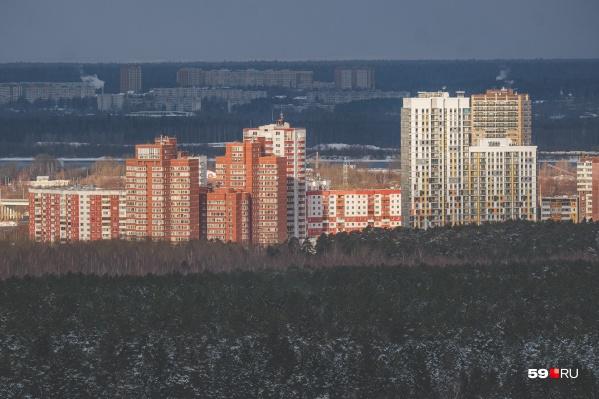 Заболеваемость в Перми и крае продолжает расти