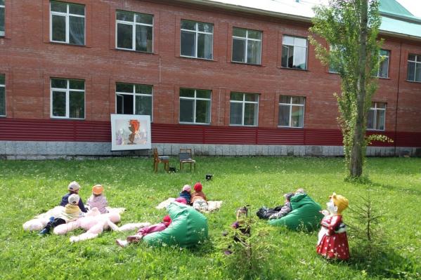 Винтернате проживают 143 старика и 31 ребенок сфизическими недостатками