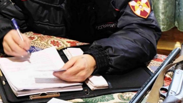 В Архангельской области за неделю изъяли 44 единицы огнестрельного оружия
