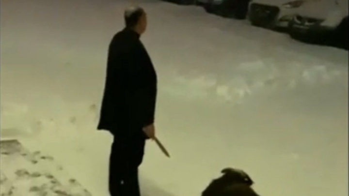 Полиция проверит участников свадьбы в Челябинске, зарезавших барана на глазах у детей