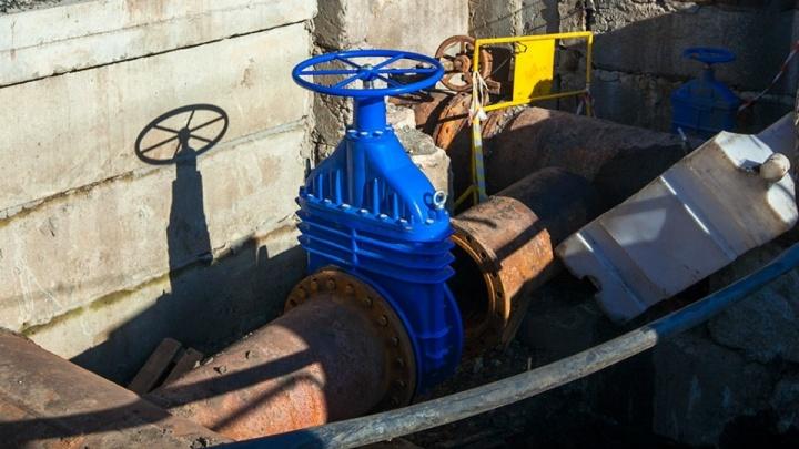 Из-за проблем копейчан с водой в аномальную жару на МУП «ПОВВ» завели административное дело