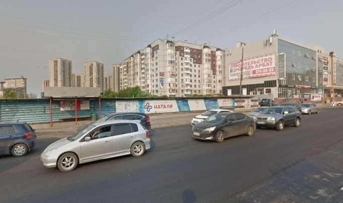 Мэр одобрил строительство нового торгового центра на Взлетке