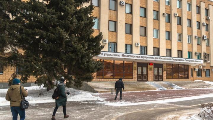 Сторонники Светланы Лады-Русь завалили самарскую полицию письмами