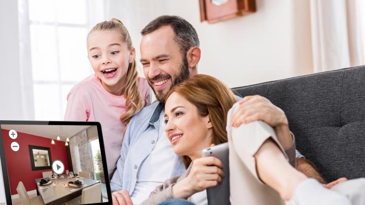 Управление риелтором в формате онлайн: агентство недвижимости запустило новый сервис
