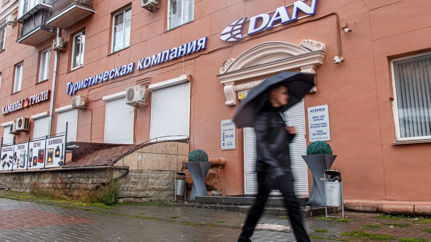 «Не хотим копить долги»: турфирма, проработавшая в Челябинске четверть века, объявила о закрытии
