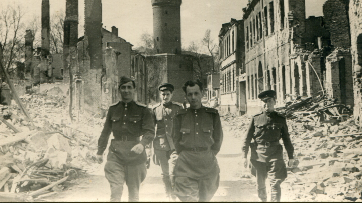 Военные фотографии заговорят: NN.RU ищет снимки для «Фронтового инстаграма»