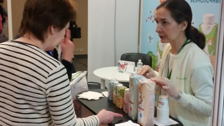 Nemoloko оценили на выставке «Здоровье матери и ребенка — 2020»