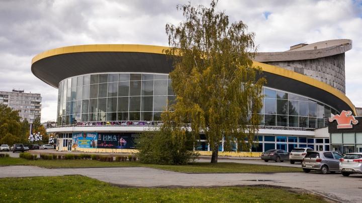 Комиссия Росгосцирка собрала документы на новосибирский цирк — их отправят в следственный комитет