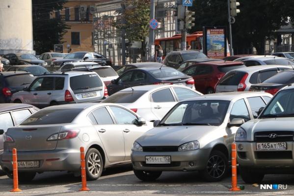 Для жителей близлежащих к парковкам домов и льготных категорий граждан будут предусмотрены специальные условия