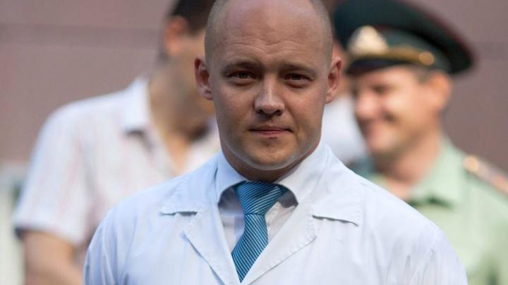 Ни положить, ни выгнать из больницы: главный нарколог УрФО — о необходимости вернуть вытрезвители