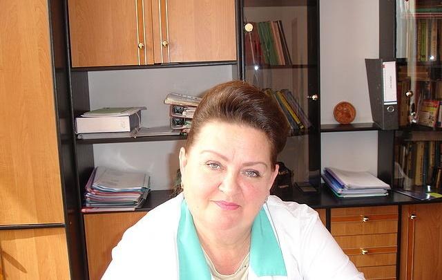 В Ачинске от коронавируса скончалась 64-летняя фельдшер