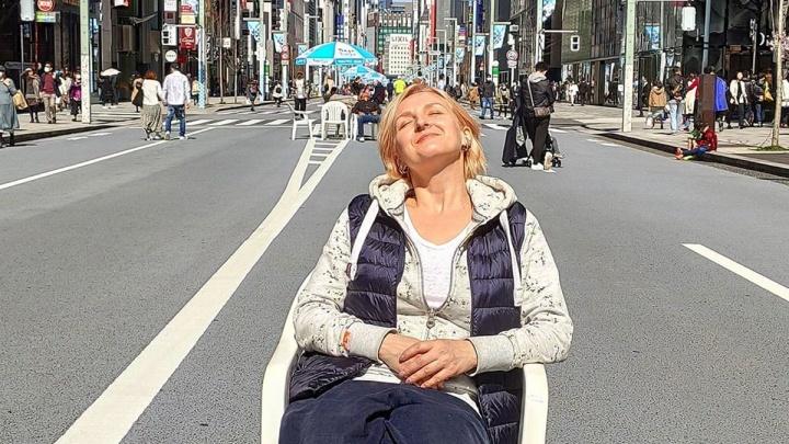 «Поехали за мечтой»: екатеринбурженка — о том, почему не жалеет, что застряла в Японии из-за коронавируса