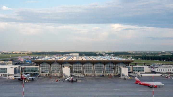 Пассажирку рейса Челябинск — Санкт-Петербург задержали за курение в самолёте