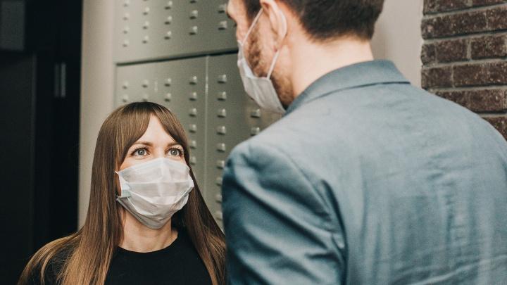 COVID-запасы: в Самарской области на каждого жителя есть 2,5 маски