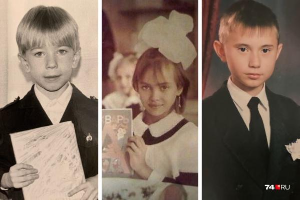 Буквари, строгие костюмы и форменные платья — таким было 1 Сентября у советских детей