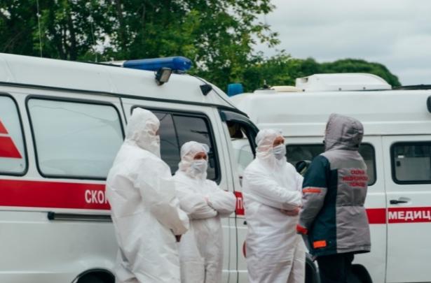 На Дону коронавирусом заразились ещё 128 человек. Районы и города с новыми случаями COVID-19