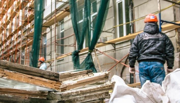 В Самарской области подорожает капитальный ремонт домов