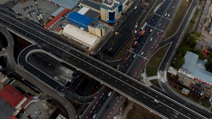 Пять развязок, без которых город «захлебнется». Урбанист — о том, какие дороги надо строить в Тюмени