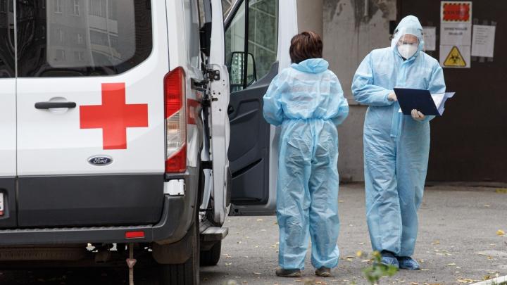 «Сказали, что мест нет»: челябинке с поражением более 60% лёгких отказали в госпитализации